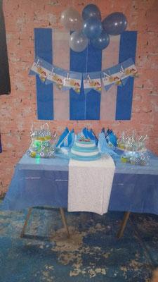 Foto enviada por Angeles - Argentina - Bombero Argentino