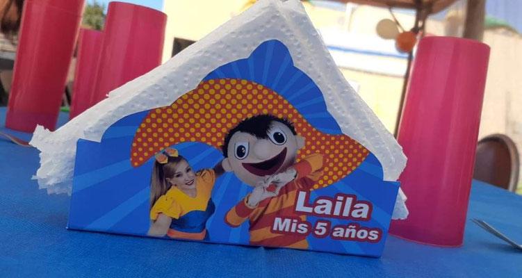 Foto enviada por Maria de los Ángeles - Argentina