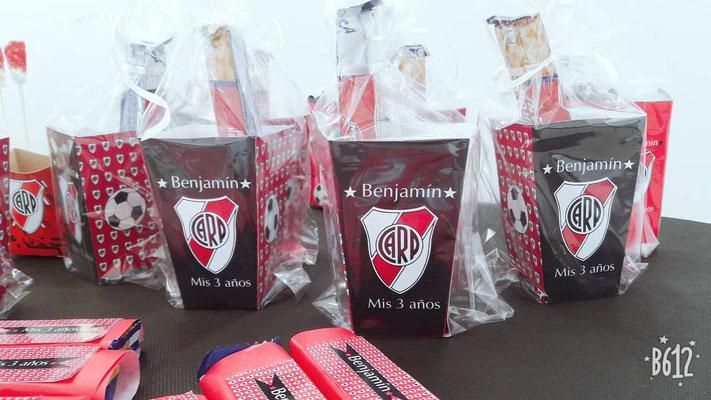 Foto enviada por Agustina -Argentina -River Plate
