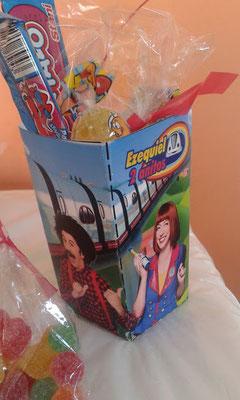 Foto enviada por Mariela - Argentina - Junior Express