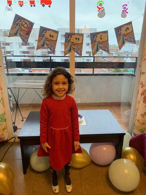 Foto enviada por Safae - Princesa  Jazmín -España