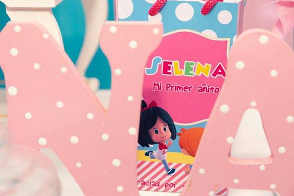 Foto enviada por Shonne - Argentina - La Familia Telerín