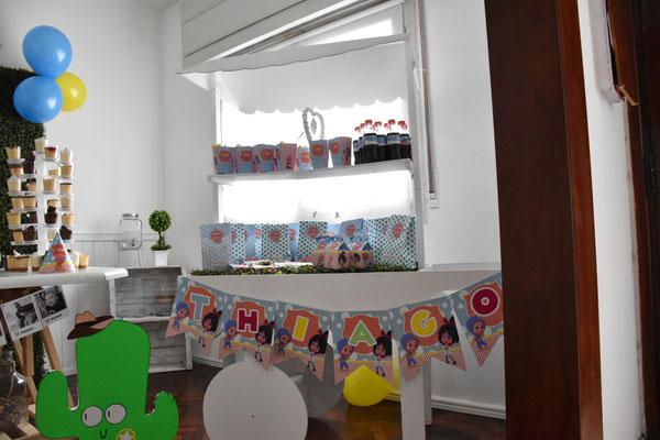 Foto enviada por Carmen - EEUU - La Familia Telerín