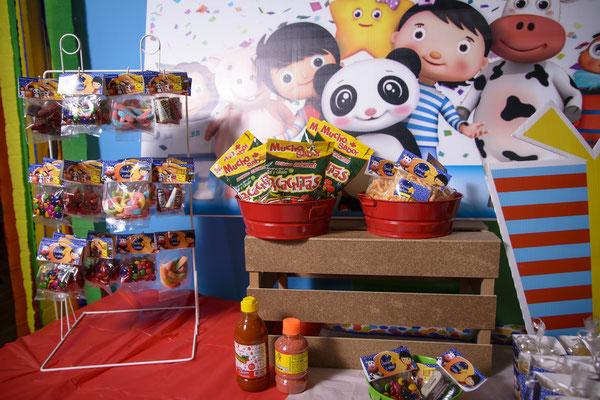Foto enviada por Ana - México - Little Baby Bum