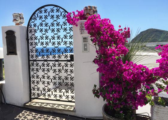Entrata / Entrance