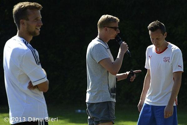 Urs Sahli @ Bümplizer Chiubi Cup 2013