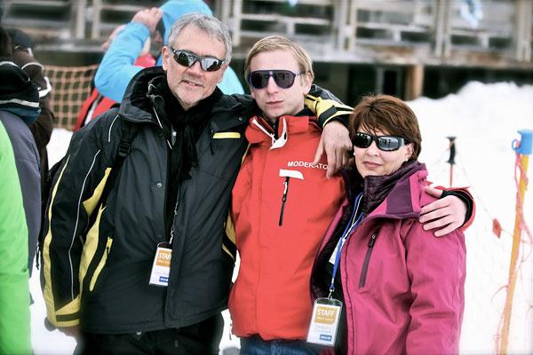 Urs Sahli Allianz Suisse Skicup 2013