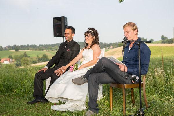 Urs Sahli @ Liebesgeschichte.ch Hochzeit Susanna & Matthias