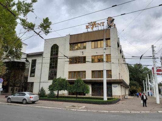 Kvint-Cognacfabrik