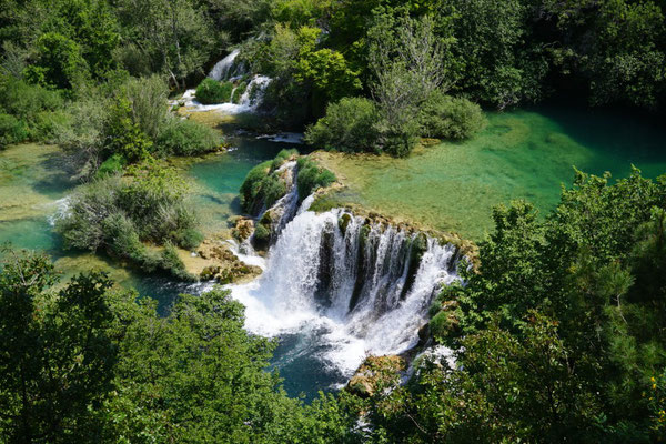 Nationalpark Krka