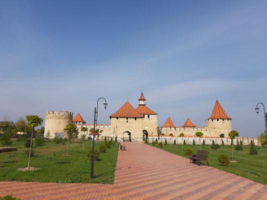 Fort Bender