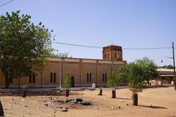 Kathedrale von Segu