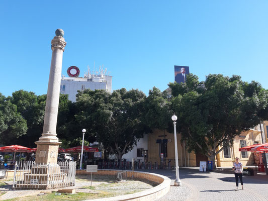 Atatürk-Platz, Nikosia (Lefkosia)