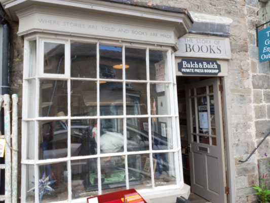 Balch & Balch Books