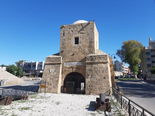 Girne-Tor, Nikosia (Lefkosia)