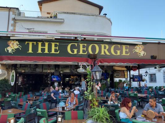 The George in Girne (Kyrenia)