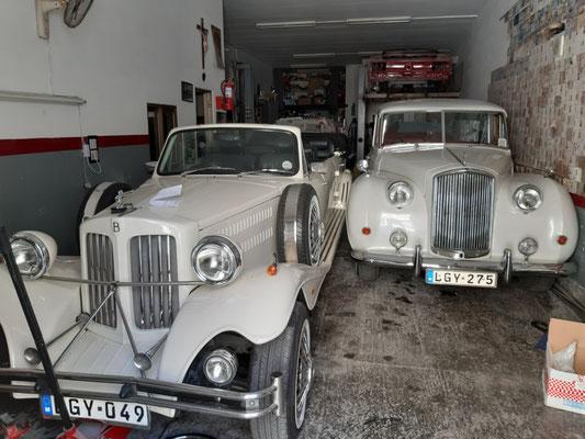 Borgs Autos in Sliema
