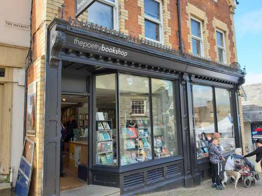 Poetry Bookshop
