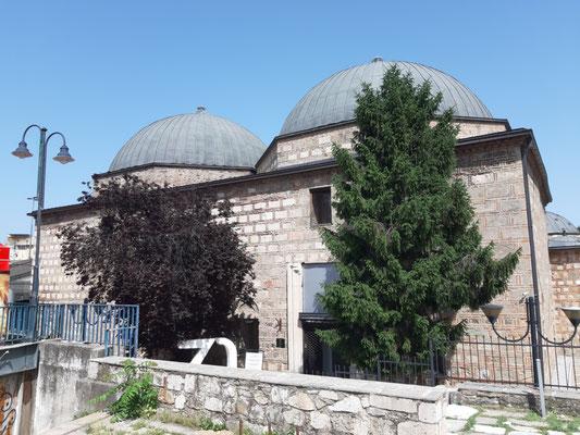 altes Skopje