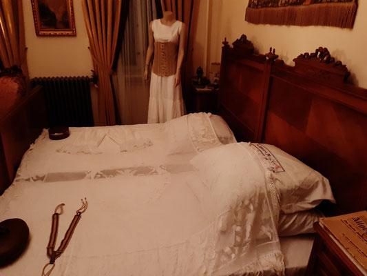 """Im Museum """"Altes Haus"""", Kaliningrad"""