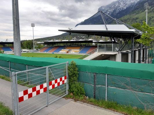 Stadion Vaduz