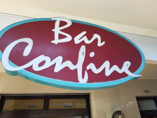 Bar Congfine