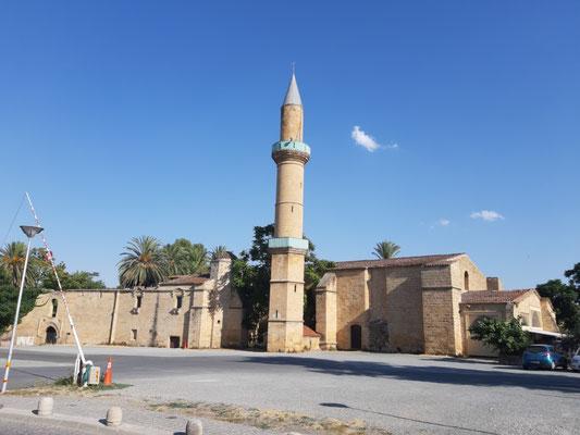 Omeriye Mosche in Nikosia