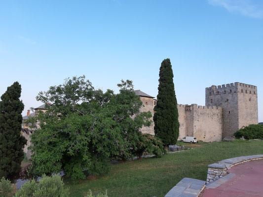 Kloster Megistes Lavras