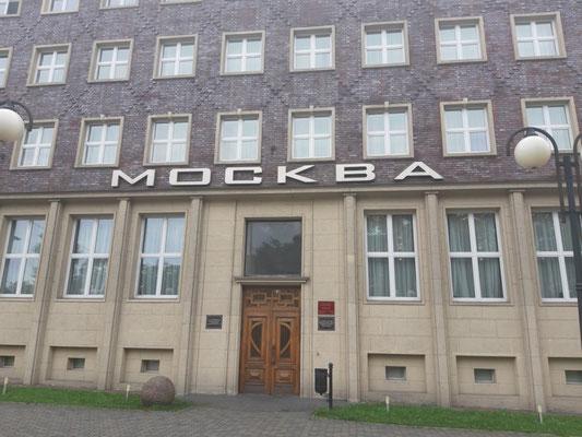 Hotel Moskau, Kaliningrad