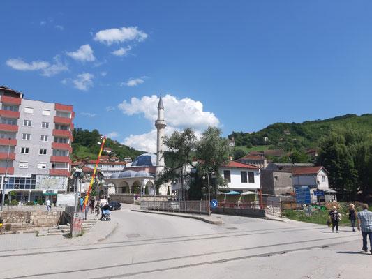Brücken in Kacanik