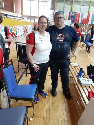 Frau Schmit und Herr Baum