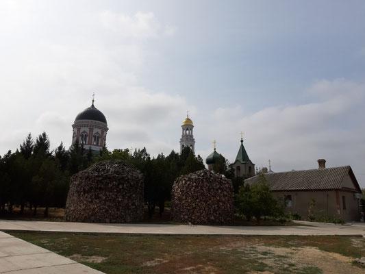 Kloster Kizkany