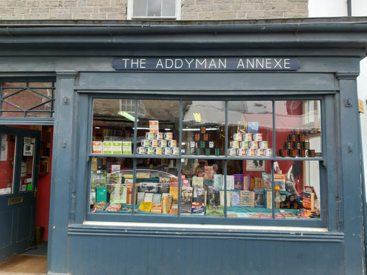 The Addyman Annexe