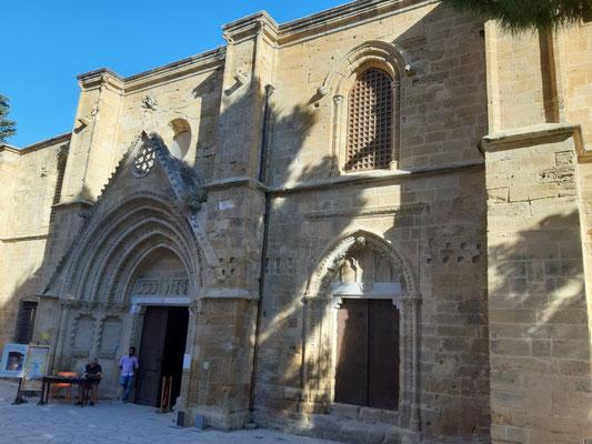 St. Nicolas, Nikosia (Lefkosia)