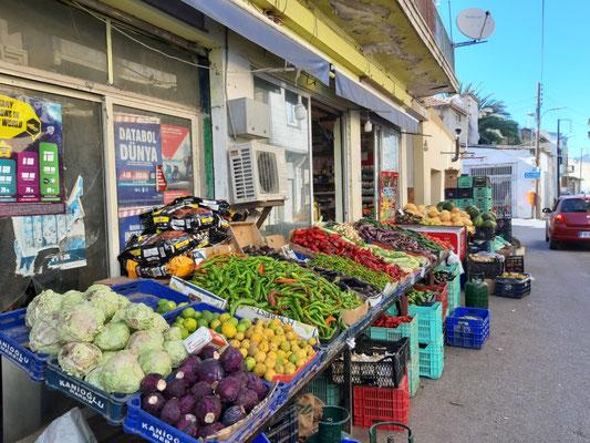 viele Vitamine, Nikosia (Lefkosia)