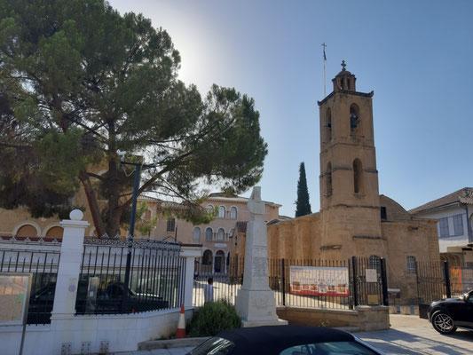 St.-Johannes-Kirche in Nikosia