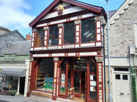 DER Buchladen in Hay