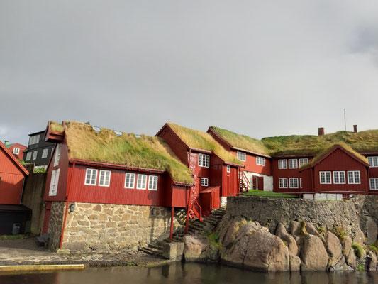 Altstadt Torshavn