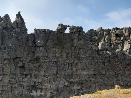 Am Þingvellir