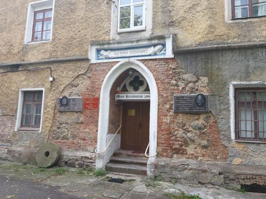 Museum am Schloss Waldau