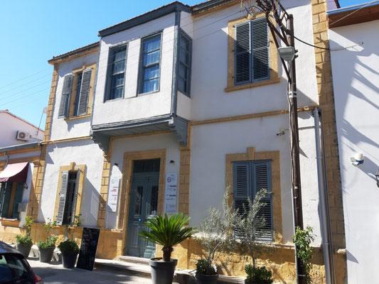 """""""Steinhaus"""" - Gasthaus, Nikosia (Lefkosia)"""