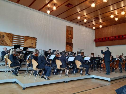 Konzert in Eschen