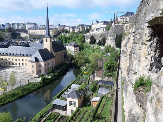 St. Jean du Grund