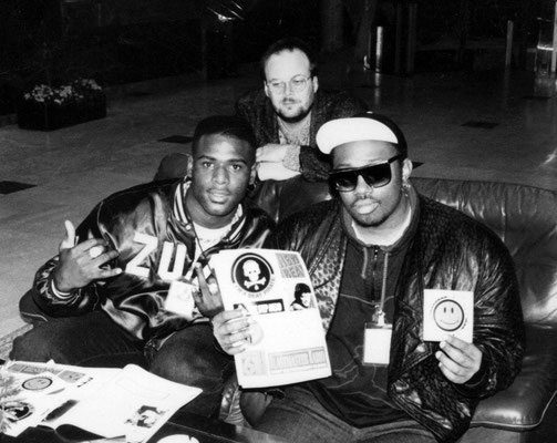 mit Tyree & Kool Rock Steady