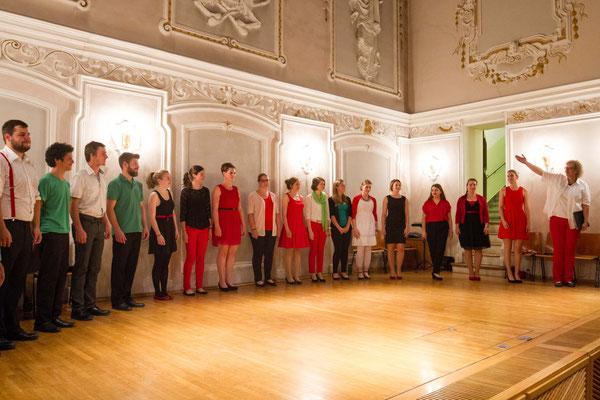 Konzert PopArt 2