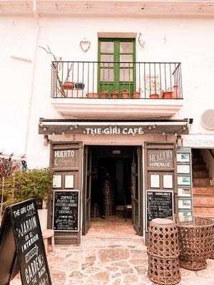 Ibiza Giri Café