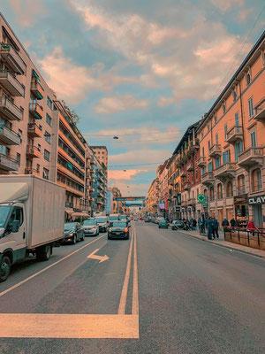Corso Buenos Aires Mailand