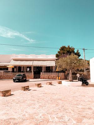 Ibiza Santa Agnes Can Cosmi