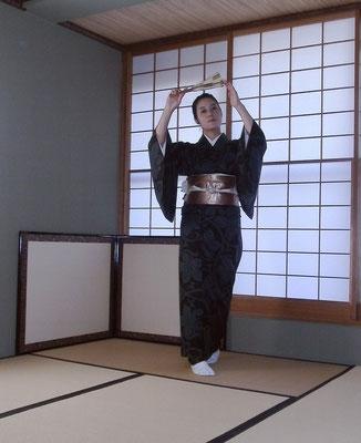 藤間浩菊さん