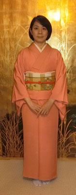 麻実さんのは亜紀さんが結びました。